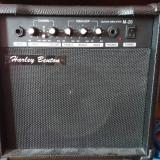Amplificator chitara Harley Benton
