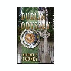 Dublin Odyssey - Carte Literatura Engleza