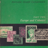 Carte hobby - Postage stamp catalogue: Europe and Colonies, vol. 2 - 536923