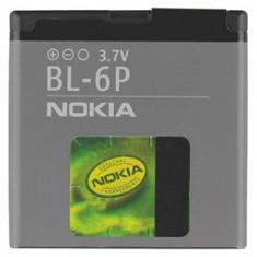 Baterie telefon - Acumulator Nokia 6500 classic BL-6P