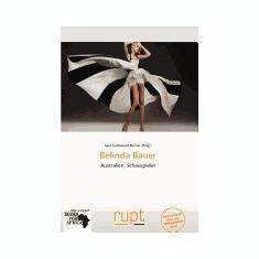 Belinda Bauer - Carte Literatura Engleza