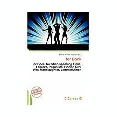 Ior Bock - Carte Literatura Engleza
