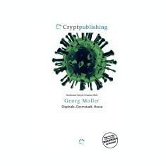 Georg Moller - Carte Literatura Engleza