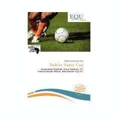 Dublin Super Cup - Carte Literatura Engleza