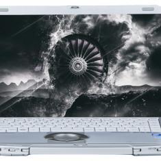 Panasonic ToughBook CF-F9 i5-520M - Laptop Panasonic