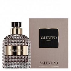 Valentino Valentino Uomo EDT 100 ml pentru barbati - Parfum barbati Valentino, Apa de toaleta
