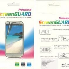 Folie protectie display Nokia X6 - Folie de protectie