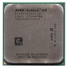 AMD Athlon 64 3500+ 2.20 GHz - second hand - Procesor PC