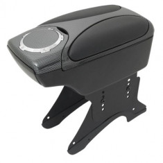 Consola auto Carbon Automax - Cotiera