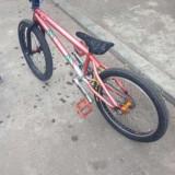 Bicicleta BMX Nespecificat, 14 inch, 16 inch, Numar viteze: 1 - Bmx harro