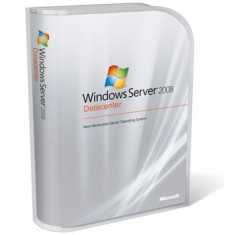 Sistem de operare - Windows Server 2008 DataCenter - in limba Engleza