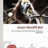 Javan Mastiff Bat