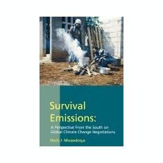 Carte Literatura Engleza - Survival Emissions