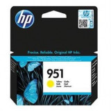 Ink HP 951 yellow | Officejet Pro 8610/8620
