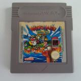 Jocuri Game Boy - Discheta Nintendo Game Boy WARIOLAND Super Mario Land 3 joc caseta disketa