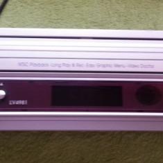 DVD Recordere - Videorecorder LG LV4981 ( sase capete ) - functionare perfecta