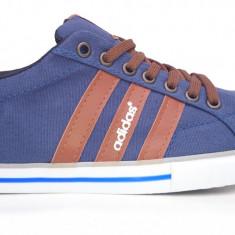 TENESI ADIDAS CAPRI MODEL NOU - Tenisi barbati Adidas, Textil