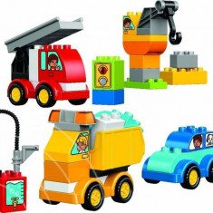 LEGO® LEGO® DUPLO® my first cars 10816
