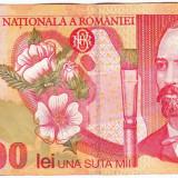 Bancnota 100.000 lei 1998 ( 100000 lei 1998 ) Nicolae Grigorescu (3)