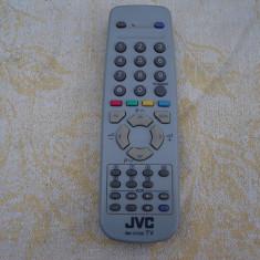 Telecomanda JVC RM-C100 televizor - Televizor CRT