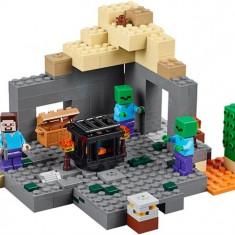 LEGO Minecraft - Temnita