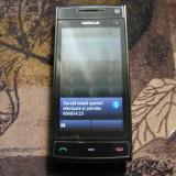 Telefon mobil Nokia X6, Negru, 32GB, Neblocat - Nokia X6 32Gb
