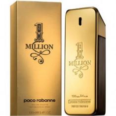 PARFUM PACO RABBANE -1 MILLION-100 ML --SUPER PRET, SUPER CALITATE! - Parfum barbati Paco Rabanne, Apa de toaleta