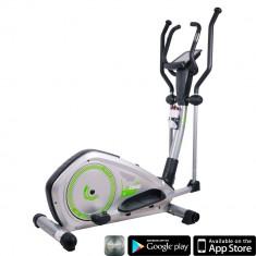Bicicleta eliptica inSPORTline inCondi ET60i - Bicicleta fitness