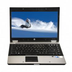 HP Elitebook 8440P i5-520M 2.40 GHz cu 240 GB Kingston SSD Nou