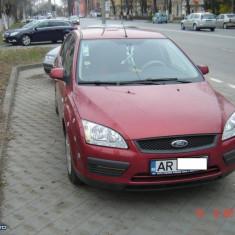 Autoturism Ford, FOCUS, An Fabricatie: 2007, Benzina, 89000 km, 1398 cmc - Ford Focus