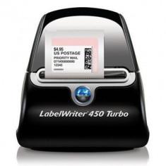 Birotica - Aparat de etichetat (imprimanta etichete) DYMO LabelWriter 450 Turbo