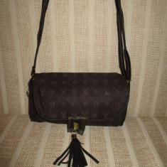 Geanta dama maro Louis Vuitton+CADOU, Culoare: Din imagine, Marime: Mica