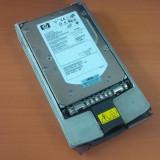Hard disk server HP 72.8GB 15K Wide Ultra320 SCSI 3.5''