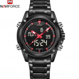 CEAS NAVY FORCE BLACK NAVYRANGER CARBON BLACK-MODEL 2016(MILITAR)-BACKLIGHT !!