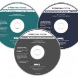 Sistem de operare, Windows 7, DVD, Media, Numar licente: 1 - Windows 7 Professional X86 X64 SP1 Engleza (32 biti / 64 biti) DVD Original Nou