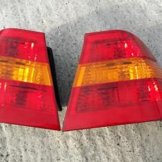 Stopuri / triple spate BMW E46 facelift stare FOARTE BUNA, 3 (E46) - [1998 - 2005]