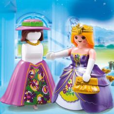 Printesa Cu Manechin Playmobil