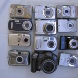 Lot de 12 aparate compacte