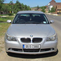 Autoturism BMW, Seria 5, Seria 5: 530, An Fabricatie: 2005, Motorina/Diesel, 200000 km - BMW 530d