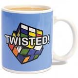Cana Rubik's Cube - Twisted