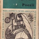 George Cosbuc - Poezii - 35480 - Carte poezie