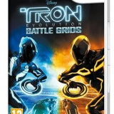 Tron Evolution Battle Grids Nintendo Wii