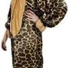 Costum adult, girafa mar XL - Costum carnaval