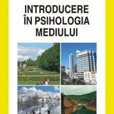 Gabriel Moser - Introducere in psihologia mediului - 544813 - Carte Psihologie