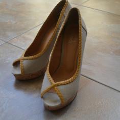 Sandale dama - Pantofi de vara Humanic