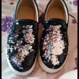 Papuci dama Aegis - Papuci