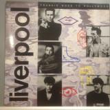 FRANKIE GOES TO HOLLYWOOD - LIVERPOOL (1986/ZTT REC/ RFG) -Vinil/Vinyl/impecabil