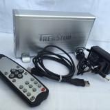 Trekstor MovieStation 1TB Multi-Media SATA HDD - Media player
