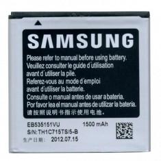 Baterie telefon - Acumulator Samsung Galaxy S Advance EB535151VU original