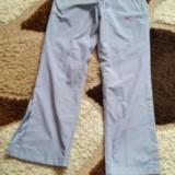 Pantaloni Nike storm fit marime M Garantati waterproof Noi cu eticheta. - Trening dama, M, Gri